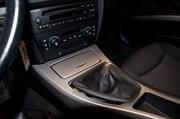 Bmw E90 320D Gear Light Chrom Radio Button 12