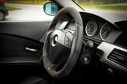 Bmw E60 Schmiedmann Flat Bottom Steering Wheel 04