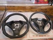 Bmw E60 Schmiedmann Flat Bottom Steering Wheel 07