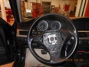 Bmw E60 Schmiedmann Flat Bottom Steering Wheel 08