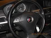 Bmw E60 Schmiedmann Flat Bottom Steering Wheel 09