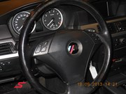 Bmw E60 Schmiedmann Flat Bottom Steering Wheel 09