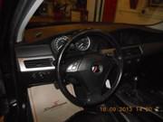 Bmw E60 Schmiedmann Flat Bottom Steering Wheel 10