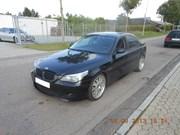 Bmw E60 Schmiedmann Flat Bottom Steering Wheel 12