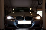 Bmw E90 320D Light Bulbs 23