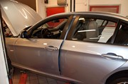 Bmw E90 320D Chrome Line Exterieur 01