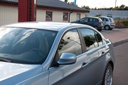 Bmw E90 320D Chrome Line Exterieur 08