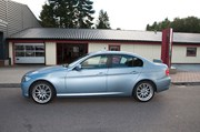 Bmw E90 320D Chrome Line Exterieur 09