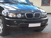 Bmw X5 30D Headlights Upgrade 03