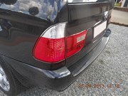 Bmw X5 30D Rearlights Facelift 12