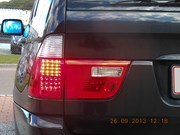 Bmw X5 30D Rearlights Facelift 14