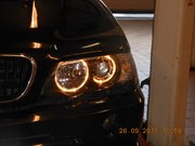 Bmw X5 30D Headlights Upgrade 10
