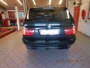 Bmw X5 30D Rearlights Facelift 17