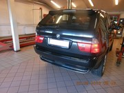Bmw X5 30D Rearlights Facelift 18