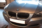 Bmw E90 320D Chrome Grills 52