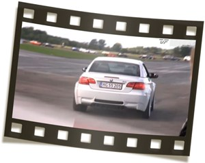 Legal Streetrace Bmw E93m3 Ess Tv2 Fyn