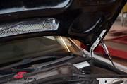 Bmw E46 Carbon Evo Hood05