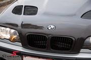 Bmw E46 Carbon Evo Hood16