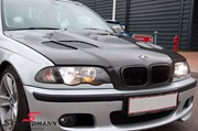 Bmw E46 Carbon Evo Hood17