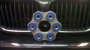 Bmw E39 528I Reinforced Hardy Disc 08