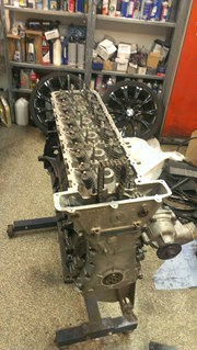 Bmw S38 Rebuild 01