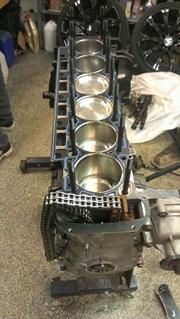 Bmw S38 Rebuild 02