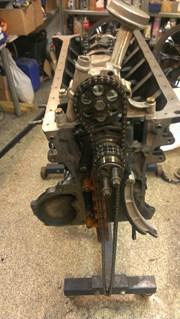 Bmw S38 Rebuild 11