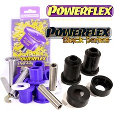Powerflex Normal Black Samlet