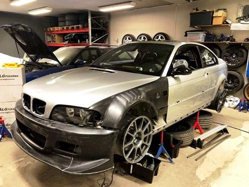 BMW Sverige