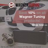 Wagner Tuning 10 EN WT Logo
