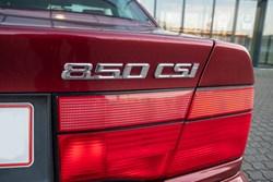 BMW E31 850 CSI 5