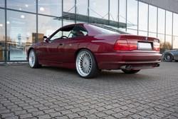 BMW E31 850 CSI 7