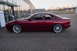 BMW E31 850 CSI 16