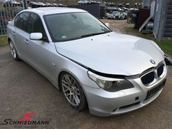 BMW E60 Sedan