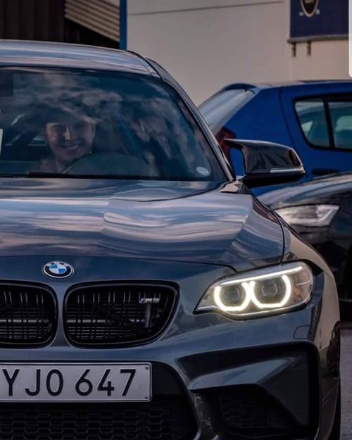 20200127 BMW M2 Thegreym2