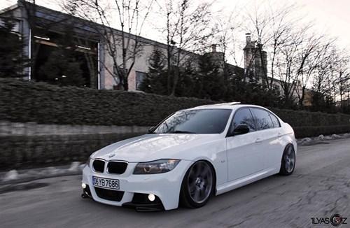 20200127 BMW E90 320I Ilyasozphotography