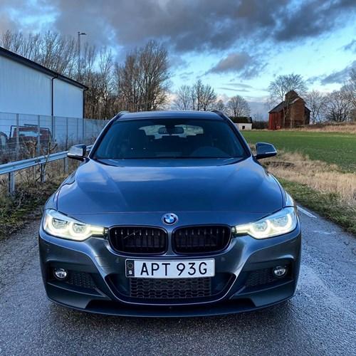 20200207 BMW F31 320I Mineralgreyf31