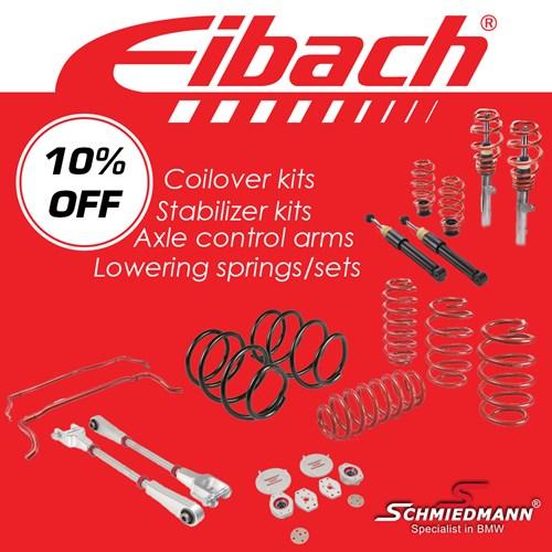 Eibach Offer 10 EN