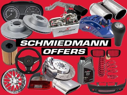 Schmiedmann Offers