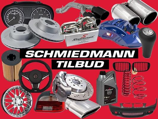 Schmiedmann Tilbud