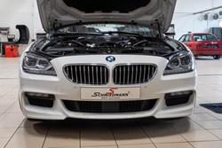 BMW F12 650IX 2