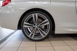 BMW F12 650IX 24