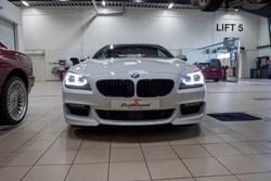 BMW F12 650IX 30