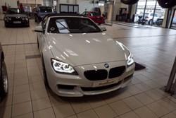 BMW F12 650IX 32