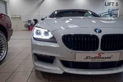 BMW F12 650IX 34