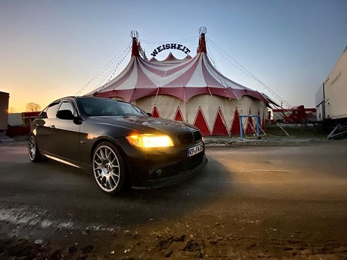 20200207 BMW E90 335 Ken Shin