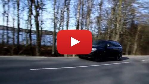 BMW X5 F85 M Video