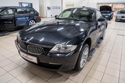 BMW Z4 20
