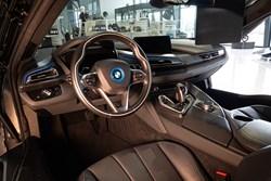 BMW I8 98