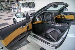 BMW Z4 Sverige 1